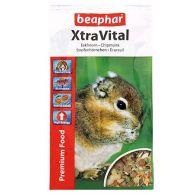 XtraVital, alimentation pour écureuil de Corée