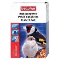 Pâtée d'insectes pour oiseau