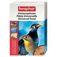 Pâtée universelle pour oiseau