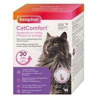 CatComfort, diffuseur et recharge calmants pour chats