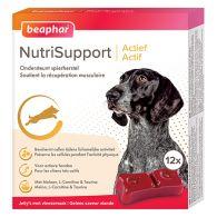 NutriSupport Actif, complément alimentaire pour chien et chiot