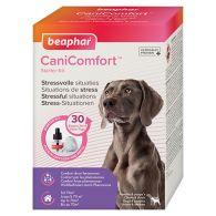 CaniComfort®, diffuseur et recharge calmants pour chiens