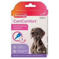 CaniComfort®, pipettes calmantes aux phéromones pour chien et chiot