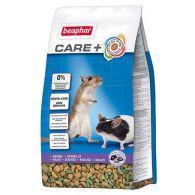 Care+, alimentation pour gerbille et souris