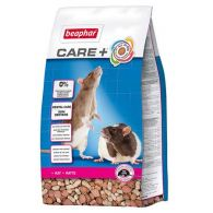 Care+, alimentation pour rat