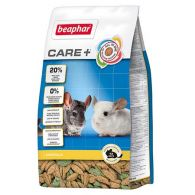 Care+, alimentation pour chinchilla