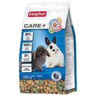 Care+, alimentation pour lapin