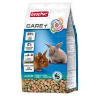Care+, alimentation pour lapin junior
