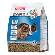 Care+, alimentation pour lapin senior