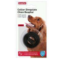 Collier antiparasitaire au Dimpylate pour chien