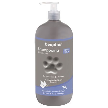 Premium Shampoo Puppy - 750ml - French