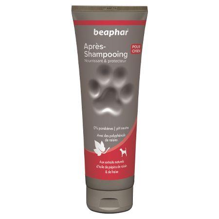 Après-shampooing chien beaphar