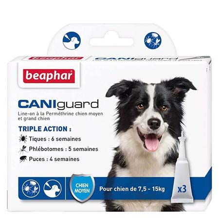 Caniguard Spot On Medium Dog