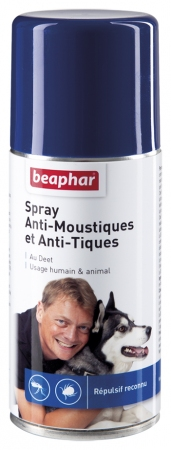 Caniguard Spray Deet
