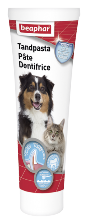 Toothpaste for dogs - Dutch