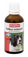 Fellkur Intensiv Hund