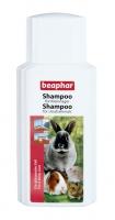 Shampoo für Nager und Kleinsäuger