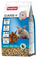 Care+ Kaninchen Junior