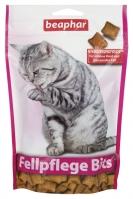 Fellpflege Bits für Katzen