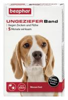 Ungezieferband für Hunde