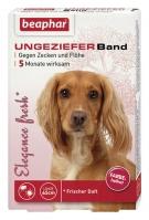 Elègance fresh Ungezieferband Hund