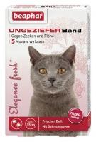 Elègance fresh Ungezieferband Katze
