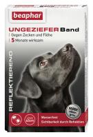 Reflektierendes Ungezieferband für Hunde