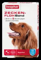 Zecken-Flohband Hund