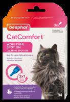 CatComfort® Wohlfühl Spot-On