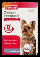 Zecken-Flohband kl. Hunde