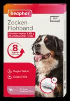 Zecken-Flohband gr. Hund