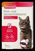 Floh- und Zeckenhalsband, 35cm