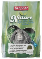 Nature Kaninchen, 3kg