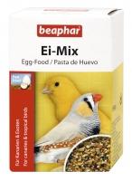 Ei-Mix für Kanarien und Exoten - gelb