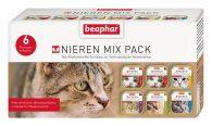 Nierendiät Mix Pack für Katzen