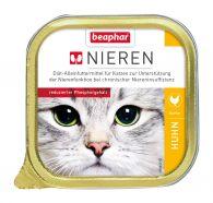 Nierendiät + Huhn für Katzen
