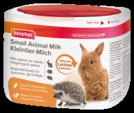 Kleintier-Milch