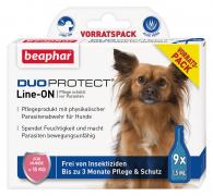 DUOPROTECT® für Hunde bis 15 kg, Vorratspack