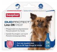 DUOPROTECT® für Hunde bis 15 kg