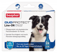DUOPROTECT® für Hunde von 15-30 kg