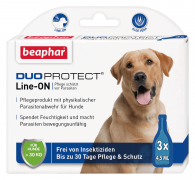 DUOPROTECT® für Hunde ab 30 kg