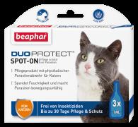 DUOPROTECT® Spot-ON für Katzen