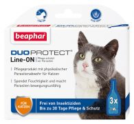 DUOPROTECT® Line-ON für Katzen