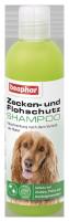 Zecken- und Flohschutz Shampoo