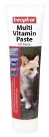 Multi Vitamin Paste Katze