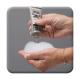 Premium Shampoo Schwarze Nacht - Anwendung