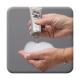 Premium Shampoo Winterweiß - Anwendung