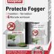 Protecto Fogger Insekten Vernebler 2 x 75 ml
