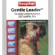 Gentle Leader Red (Small) - German