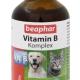 Vitamin B - German
